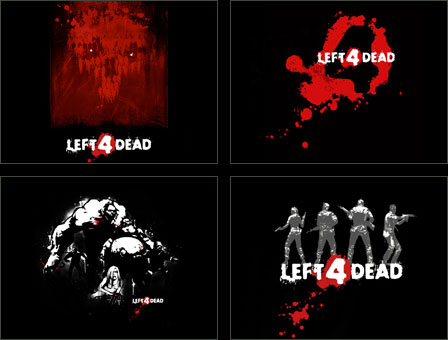 left4dead wallpaper. download the wallpaper,