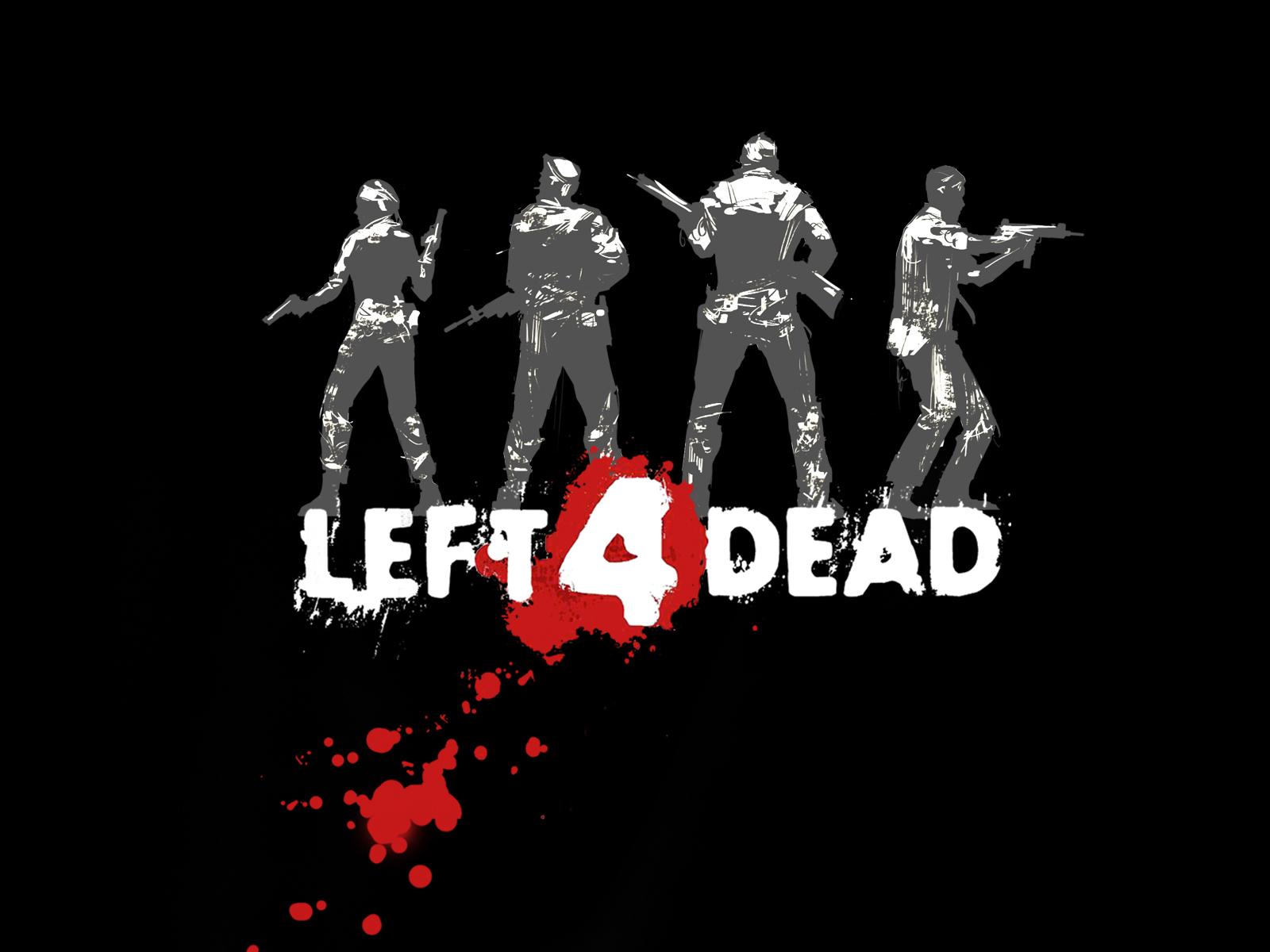 Imágenes De Left 4 Dead