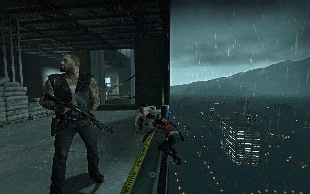 Скачать Игру Left 4 Dead 1 Через Торрент На Русском Языке Бесплатно - фото 9